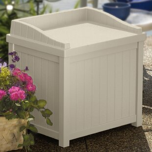 Putman Storage Cube By Sol 72 Outdoor
