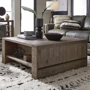 Foundry Select Norah Lift Top Coffee Table with Storage