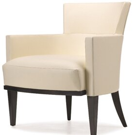 David Edward Gotham Solace Lounge Chair