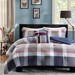 Ailish Comforter Set