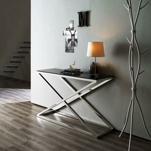 Wade Logan Aditya Console Table