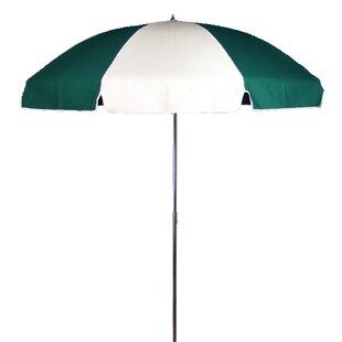 7.5' Drape Umbrella by Frankford Umbrellas
