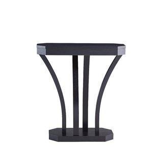 """Dockside 32"""" Console Table by Orren Ellis SKU:EB626578 Buy"""