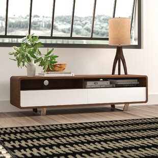 Check Prices Gramercy TV Stand for TVs up to 49 by J&M Furniture Reviews (2019) & Buyer's Guide