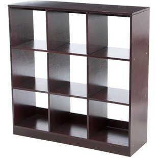 Best Reviews Auld Cube Unit Bookcase by Harriet Bee Reviews (2019) & Buyer's Guide