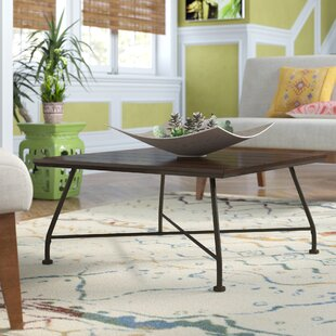 Deals Collier Coffee Table by Mistana Reviews (2019) & Buyer's Guide
