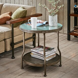 Best Celestiel End Table By Trent Austin Design
