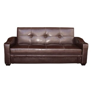 Manning Functional Sleeper Sofa by Hazelwood Home