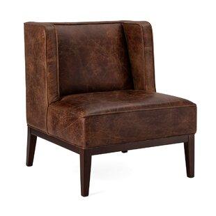 Nakasa Sable Wingback Chair