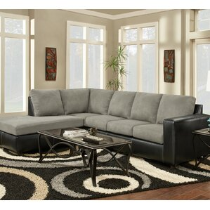 Millville Sectional by Latitude Run