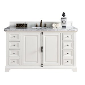 60 Inch White Vanity Base bathroom vanities without tops you'll love