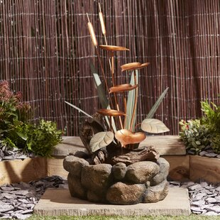 Review Tolley Polystone Fountain