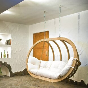 Globo Royal Hanging Chair By Freeport Park
