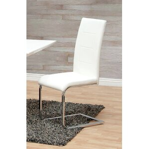 Side Chair (Set of 4) by BestMasterFurniture