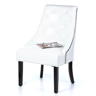 Great Price Abston Side Chair By Willa Arlo Interiors