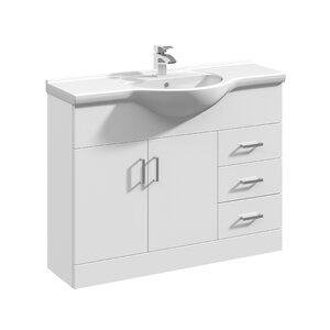 Premier 105 cm Waschtisch Minimalist