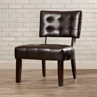 Rorer Modern Slipper Chair by Wrought Studio Office Furniture