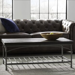 Franklin Coffee Table by Trent Austin Des..