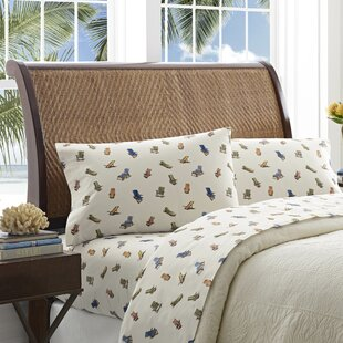 Beach Chairs Sheet Set