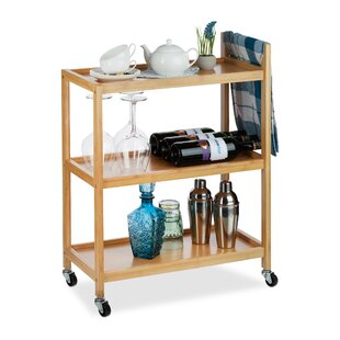 Serving Cart By Symple Stuff