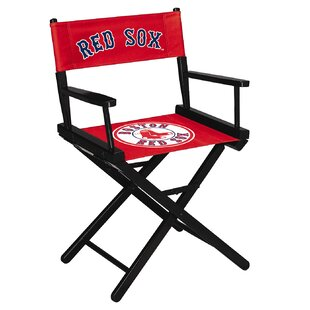 MLB Table Height Directors Chair by Imperial International