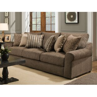 Find the perfect Serrano Sofa by Fleur De Lis Living Reviews (2019) & Buyer's Guide