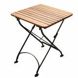 Pleasant Plains Folding Bistro Table