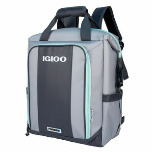 Igloo 16 Qt. Marine Tactical Duffel Cooler