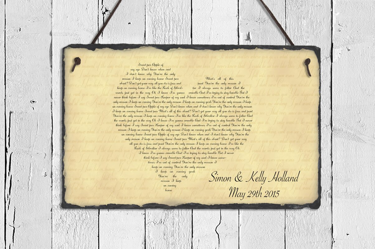 Fine Song Lyric Wall Art Pictures Inspiration - Wall Art Ideas ...