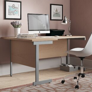 Derry Corner Desk By Mercury Row