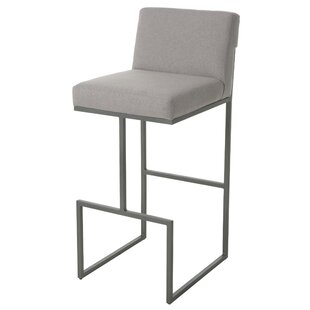 Shiflet 30 Bar Stool Brayden Studio