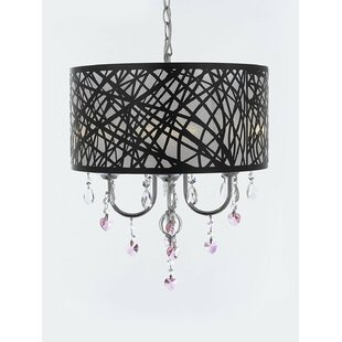 House of Hampton Beldon Heart Crystal 4-L..