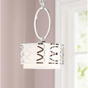 Helina 1-Light LED Pendant
