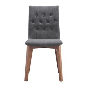 Maximus Side Chair (Set of 2) by Brayden Studio