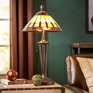 Compare Dauphin 30 Table Lamp By Three Posts