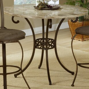 Boundary Bay Dining Table by R..