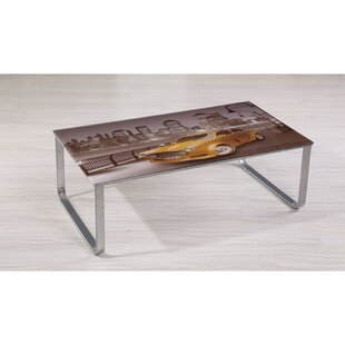 Touchet Coffee Table