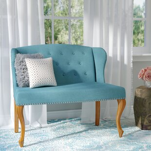 Dean Fabric Loveseat