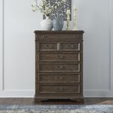 Torben 6 Drawer Chest by Gracie Oaks