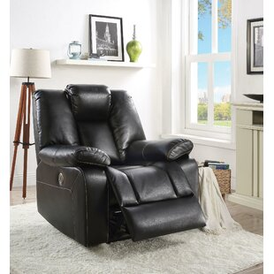 Tamara Power Glider Recliner
