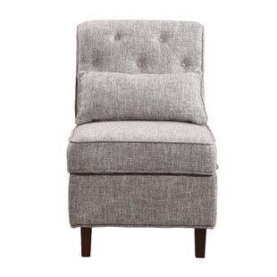 Erastus Slipper Chair