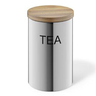 Cera 0.6 qt. Tea Jar