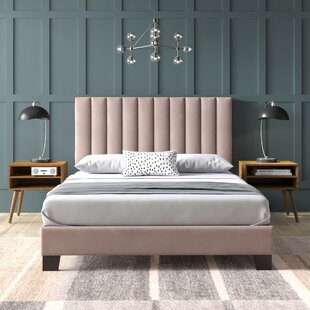Applegate Queen Upholstered Platform 15 Piece Bedroom Set