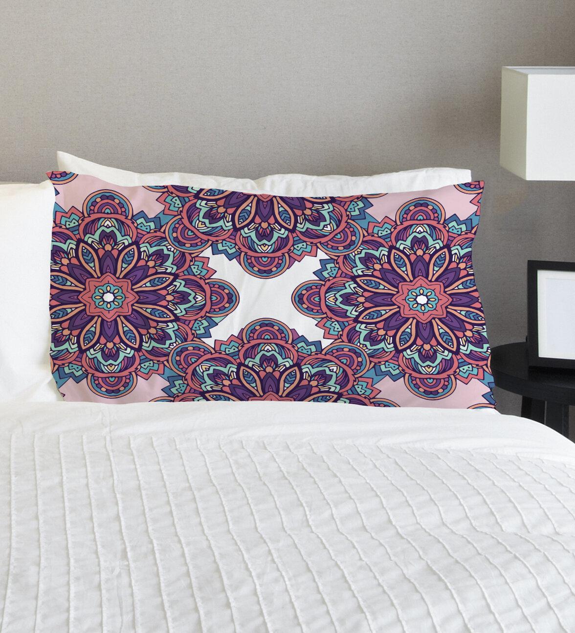 Bungalow Rose Jasiah Pillow Case Wayfair