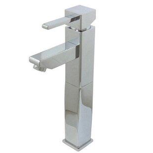 Elements of Design Rio Vessel Sink Faucet