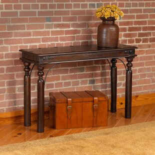 Castrejon Console Table