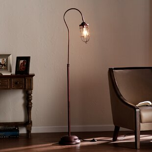 Great choice Gerze 62 Arched Floor Lamp By Trent Austin Design