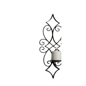 Iron Sconce (Set of 2)