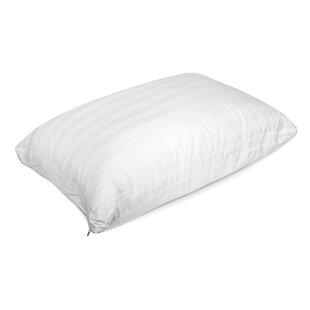 EnviroTech Extra Loft Memory Fiber Pillow (Set of 2)