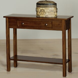 Savings Console Table By Wildon Home ®